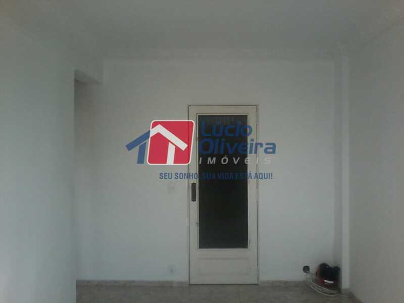10- Sala - Apartamento à venda Rua Dionísio,Penha, Rio de Janeiro - R$ 250.000 - VPAP21322 - 11