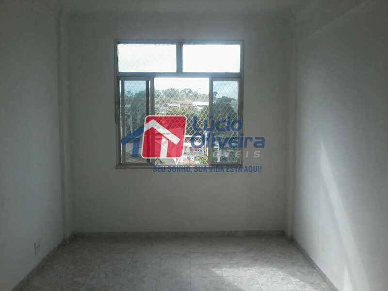 11- Sala - Apartamento à venda Rua Dionísio,Penha, Rio de Janeiro - R$ 250.000 - VPAP21322 - 12