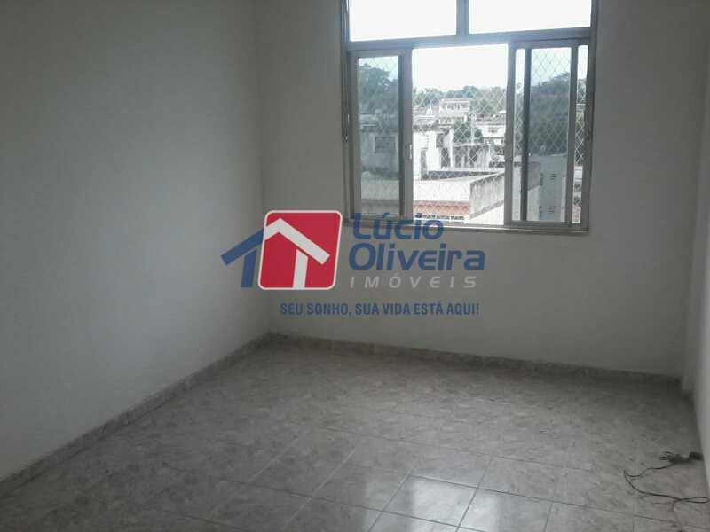 13- Qt. 01 - Apartamento à venda Rua Dionísio,Penha, Rio de Janeiro - R$ 250.000 - VPAP21322 - 14