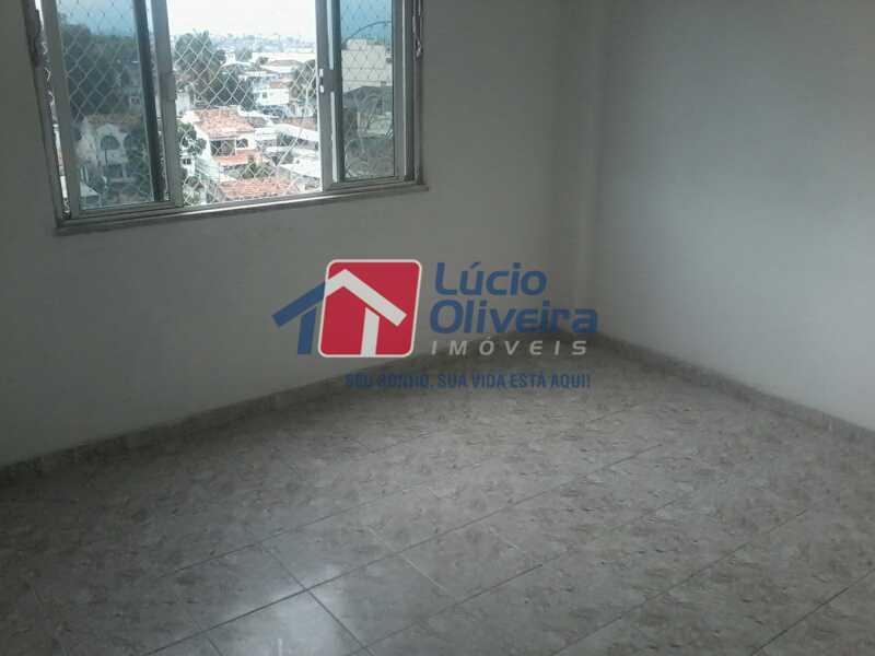 14- Qt. 02 - Apartamento à venda Rua Dionísio,Penha, Rio de Janeiro - R$ 250.000 - VPAP21322 - 15