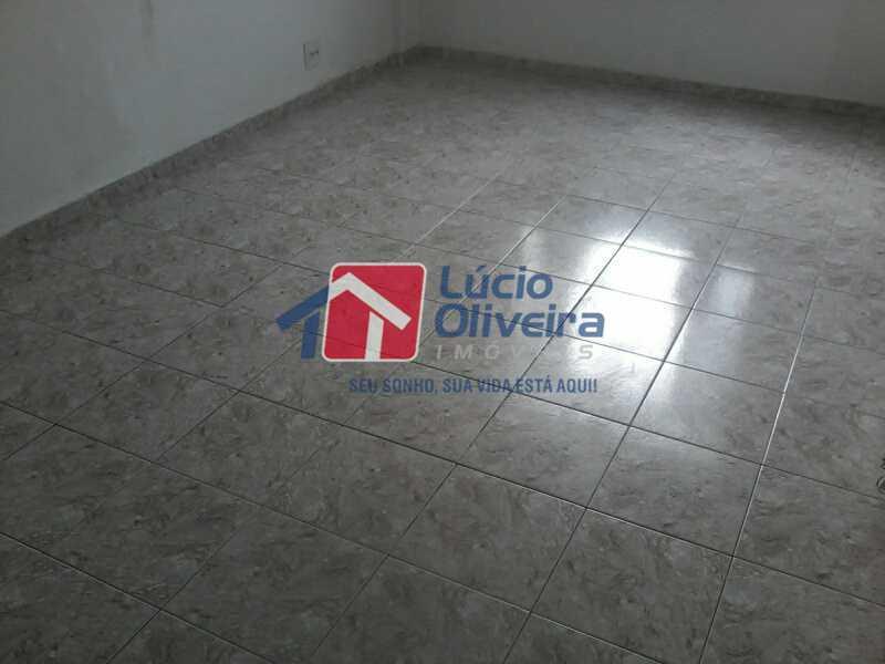15- Piso - Apartamento à venda Rua Dionísio,Penha, Rio de Janeiro - R$ 250.000 - VPAP21322 - 16