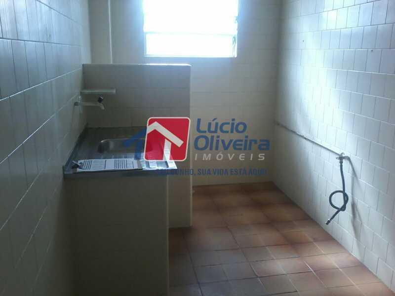 19- Cozinha - Apartamento à venda Rua Dionísio,Penha, Rio de Janeiro - R$ 250.000 - VPAP21322 - 20