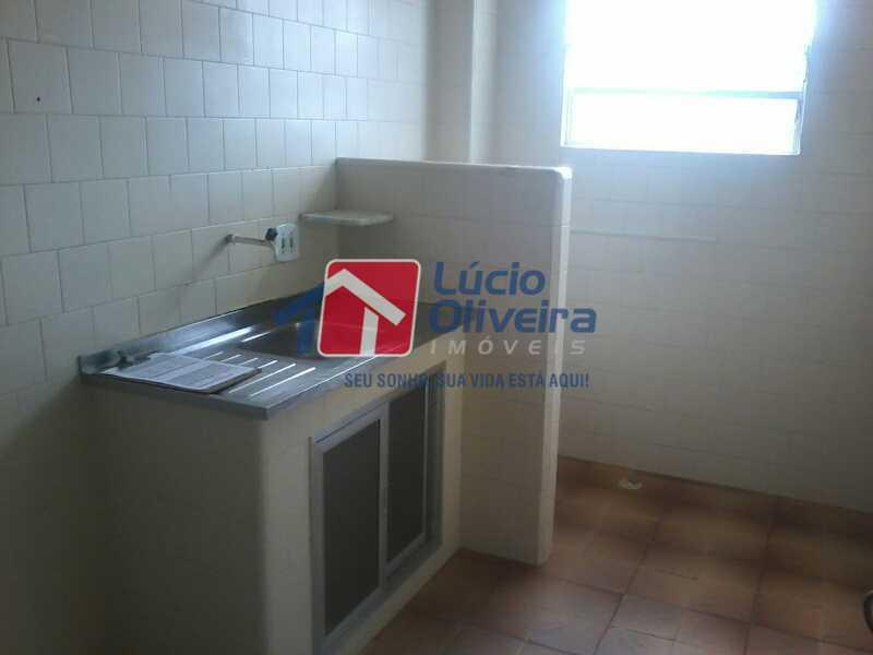 20- cozinha - Apartamento à venda Rua Dionísio,Penha, Rio de Janeiro - R$ 250.000 - VPAP21322 - 21