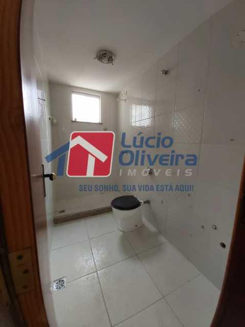 10-Banheiro social ... - Casa de Vila À Venda Rua Cândido de Figueiredo,Tanque, Rio de Janeiro - R$ 339.000 - VPCV30018 - 11