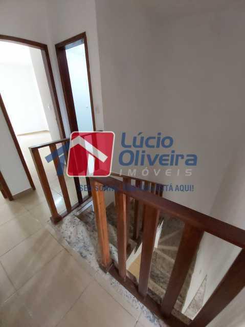 15-Acesso 2ar - Casa de Vila À Venda Rua Cândido de Figueiredo,Tanque, Rio de Janeiro - R$ 339.000 - VPCV30018 - 16