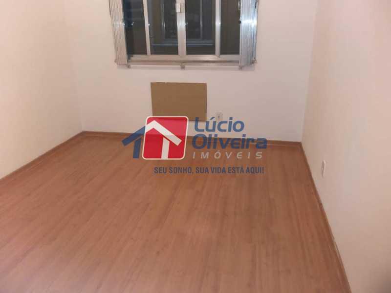 2 qto - Apartamento à venda Rua Pedro de Carvalho,Méier, Rio de Janeiro - R$ 260.000 - VPAP21325 - 3