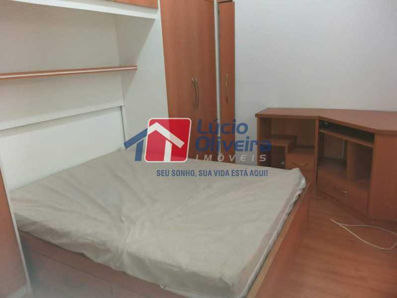 3 qto - Apartamento à venda Rua Pedro de Carvalho,Méier, Rio de Janeiro - R$ 260.000 - VPAP21325 - 4