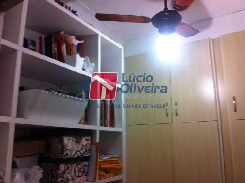 4 qto - Apartamento à venda Rua Pedro de Carvalho,Méier, Rio de Janeiro - R$ 260.000 - VPAP21325 - 5