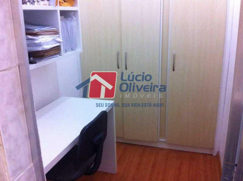5 qto - Apartamento à venda Rua Pedro de Carvalho,Méier, Rio de Janeiro - R$ 260.000 - VPAP21325 - 6