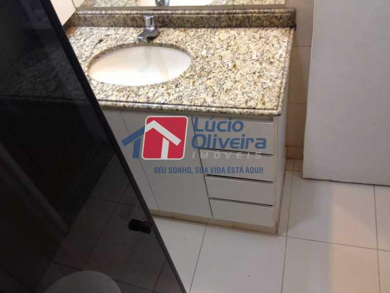6 banh soc - Apartamento à venda Rua Pedro de Carvalho,Méier, Rio de Janeiro - R$ 260.000 - VPAP21325 - 7