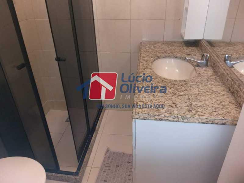 7 banh soc - Apartamento à venda Rua Pedro de Carvalho,Méier, Rio de Janeiro - R$ 260.000 - VPAP21325 - 8