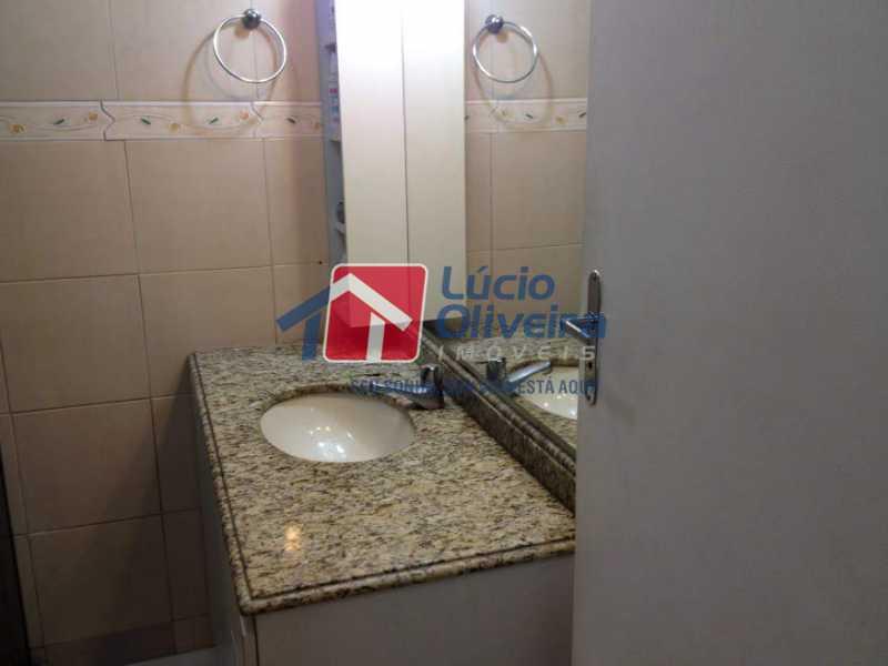 8 banh soc - Apartamento à venda Rua Pedro de Carvalho,Méier, Rio de Janeiro - R$ 260.000 - VPAP21325 - 9