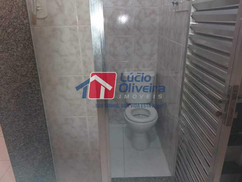 9 banh emp - Apartamento à venda Rua Pedro de Carvalho,Méier, Rio de Janeiro - R$ 260.000 - VPAP21325 - 10