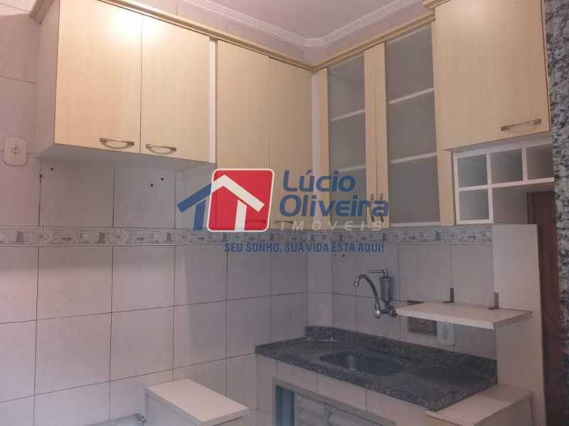10 coz - Apartamento à venda Rua Pedro de Carvalho,Méier, Rio de Janeiro - R$ 260.000 - VPAP21325 - 11