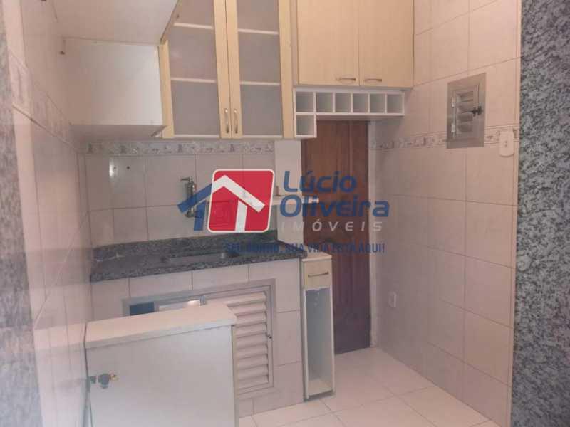 11 coz - Apartamento à venda Rua Pedro de Carvalho,Méier, Rio de Janeiro - R$ 260.000 - VPAP21325 - 12