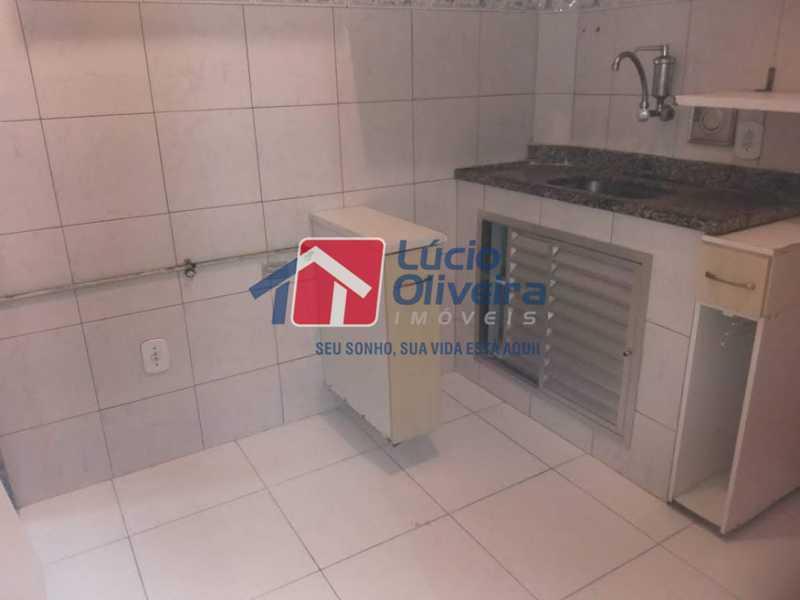 12 coz - Apartamento à venda Rua Pedro de Carvalho,Méier, Rio de Janeiro - R$ 260.000 - VPAP21325 - 13