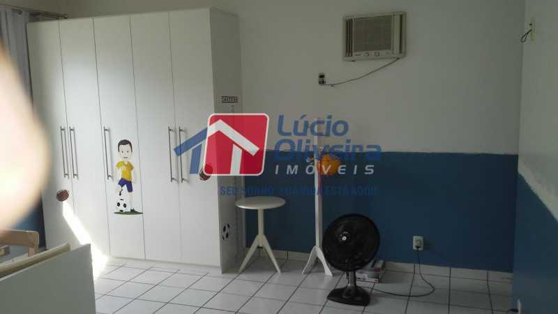 5-Quarto solteiro .... - Casa à venda Avenida Arapogi,Braz de Pina, Rio de Janeiro - R$ 630.000 - VPCA40060 - 7