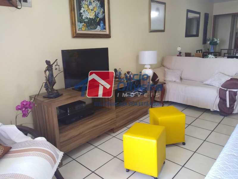5SALA. - Apartamento à venda Rua Leopoldina Rego,Olaria, Rio de Janeiro - R$ 689.000 - VPAP30384 - 6
