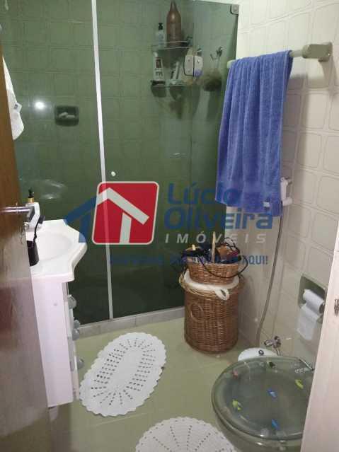 6B. SOCIAL. - Apartamento à venda Rua Leopoldina Rego,Olaria, Rio de Janeiro - R$ 689.000 - VPAP30384 - 7