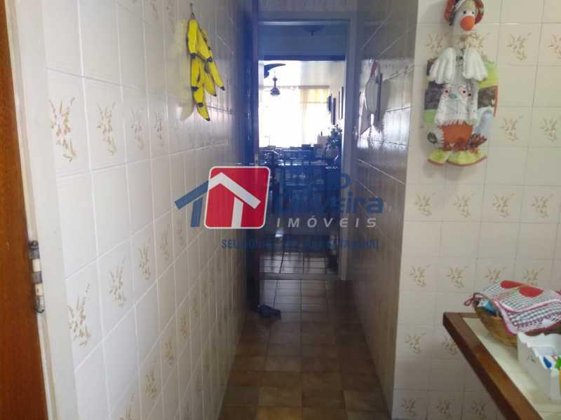 7COZINHA. - Apartamento à venda Rua Leopoldina Rego,Olaria, Rio de Janeiro - R$ 689.000 - VPAP30384 - 9