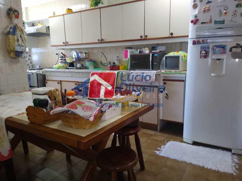 9COPA. - Apartamento à venda Rua Leopoldina Rego,Olaria, Rio de Janeiro - R$ 689.000 - VPAP30384 - 11