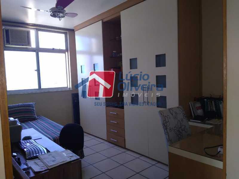 13QUARTO SOLTEIRO. - Apartamento à venda Rua Leopoldina Rego,Olaria, Rio de Janeiro - R$ 689.000 - VPAP30384 - 15