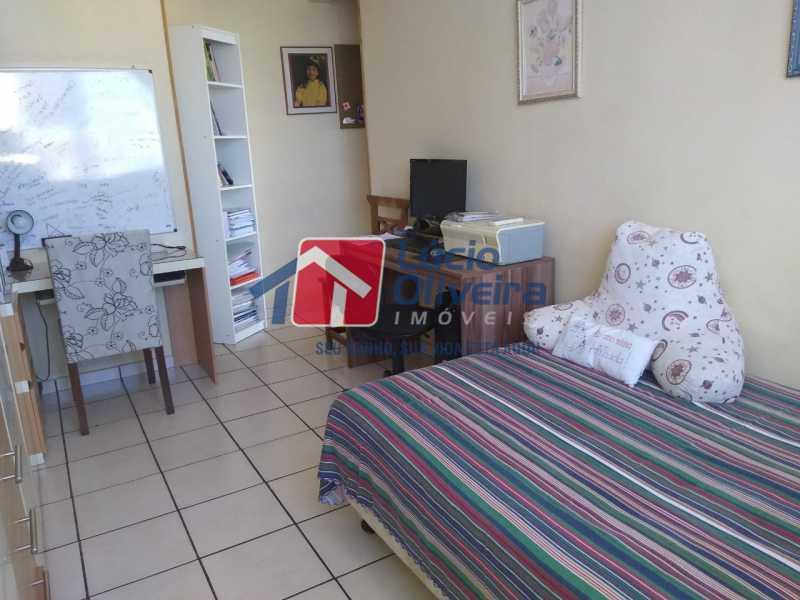 14QUARTO SOLTEIRO. - Apartamento à venda Rua Leopoldina Rego,Olaria, Rio de Janeiro - R$ 689.000 - VPAP30384 - 16