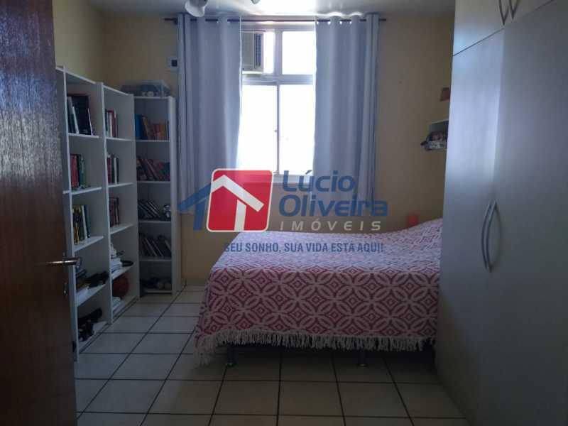 15QUARTO SOLTEIRO2. - Apartamento à venda Rua Leopoldina Rego,Olaria, Rio de Janeiro - R$ 689.000 - VPAP30384 - 17
