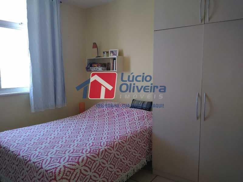 16QUARTO SOLTEIRO. - Apartamento à venda Rua Leopoldina Rego,Olaria, Rio de Janeiro - R$ 689.000 - VPAP30384 - 18