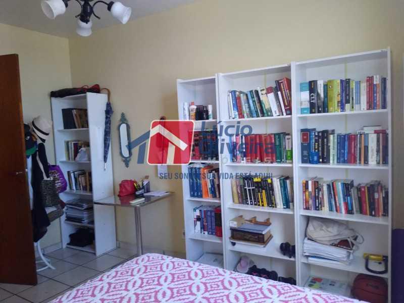 17QUARTO SOLTEIRO. - Apartamento à venda Rua Leopoldina Rego,Olaria, Rio de Janeiro - R$ 689.000 - VPAP30384 - 19