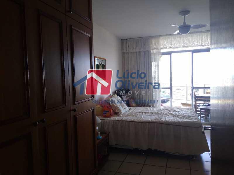 18QUARTO CASAL. - Apartamento à venda Rua Leopoldina Rego,Olaria, Rio de Janeiro - R$ 689.000 - VPAP30384 - 20