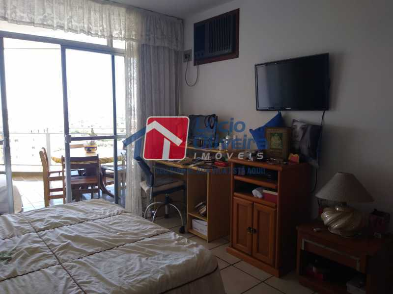 19QUARTO CASAL. - Apartamento à venda Rua Leopoldina Rego,Olaria, Rio de Janeiro - R$ 689.000 - VPAP30384 - 21