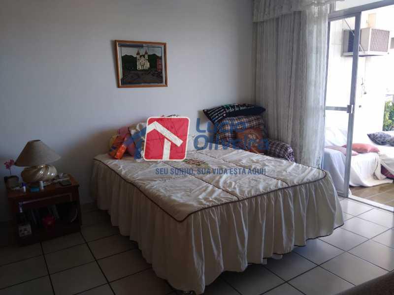 20QUARTO CASAL. - Apartamento à venda Rua Leopoldina Rego,Olaria, Rio de Janeiro - R$ 689.000 - VPAP30384 - 22