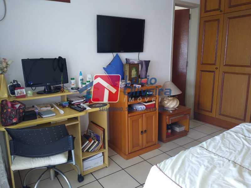 21QUARTO CASAL. - Apartamento à venda Rua Leopoldina Rego,Olaria, Rio de Janeiro - R$ 689.000 - VPAP30384 - 23