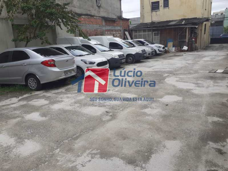 1 area livre. - Casa Rua Guatemala,Penha, Rio de Janeiro, RJ À Venda, 3 Quartos, 207m² - VPCA30187 - 1