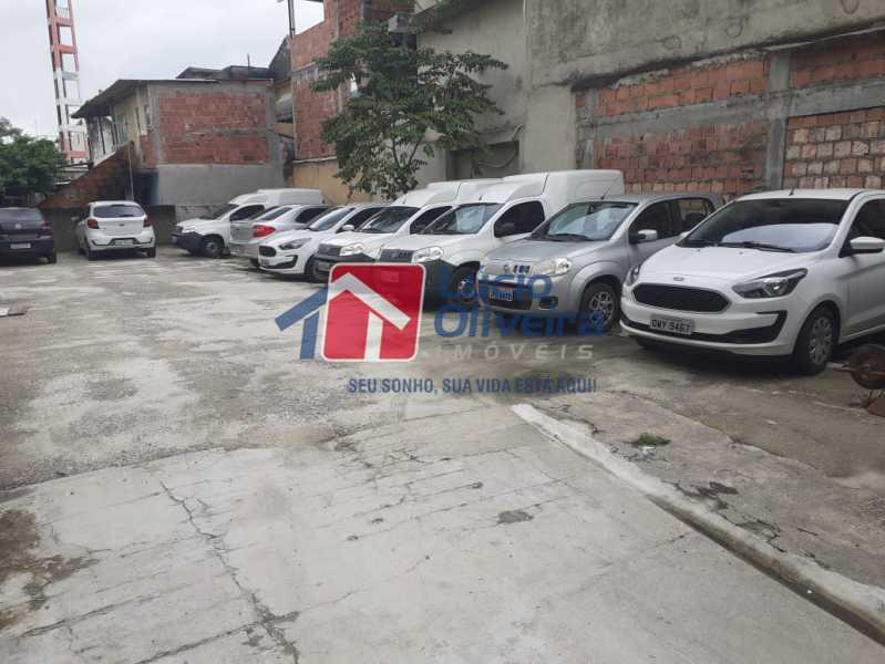 2 area livre. - Casa Rua Guatemala,Penha, Rio de Janeiro, RJ À Venda, 3 Quartos, 207m² - VPCA30187 - 3
