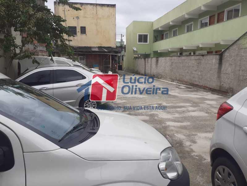 4 area livre. - Casa Rua Guatemala,Penha, Rio de Janeiro, RJ À Venda, 3 Quartos, 207m² - VPCA30187 - 5
