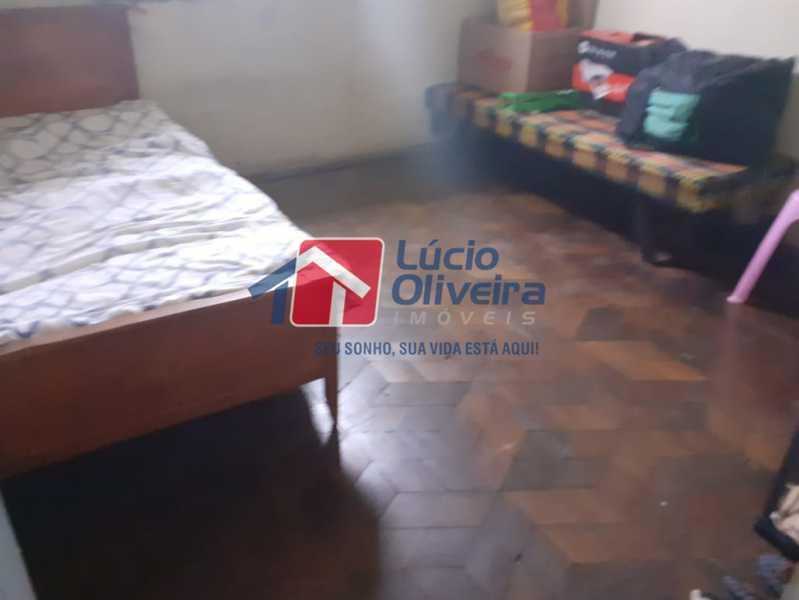 10 quarto. - Casa Rua Guatemala,Penha, Rio de Janeiro, RJ À Venda, 3 Quartos, 207m² - VPCA30187 - 11