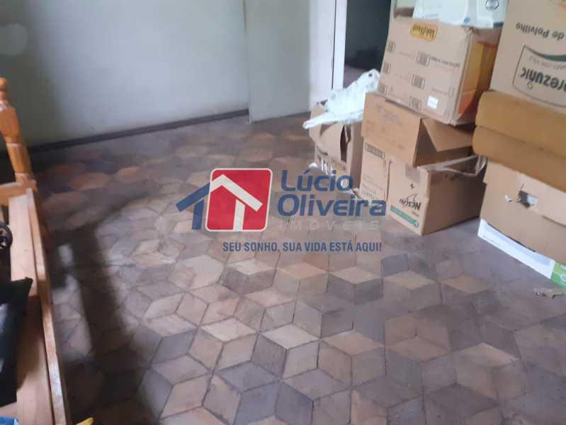 12 quarto. - Casa Rua Guatemala,Penha, Rio de Janeiro, RJ À Venda, 3 Quartos, 207m² - VPCA30187 - 13