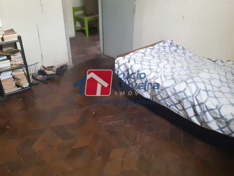15 quarto. - Casa Rua Guatemala,Penha, Rio de Janeiro, RJ À Venda, 3 Quartos, 207m² - VPCA30187 - 16
