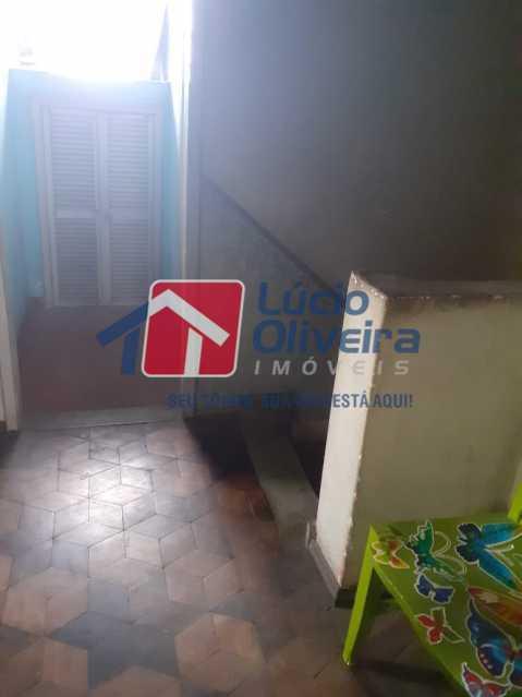 16 hall. - Casa Rua Guatemala,Penha, Rio de Janeiro, RJ À Venda, 3 Quartos, 207m² - VPCA30187 - 17