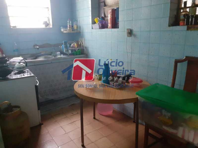 18 cozinha. - Casa Rua Guatemala,Penha, Rio de Janeiro, RJ À Venda, 3 Quartos, 207m² - VPCA30187 - 19
