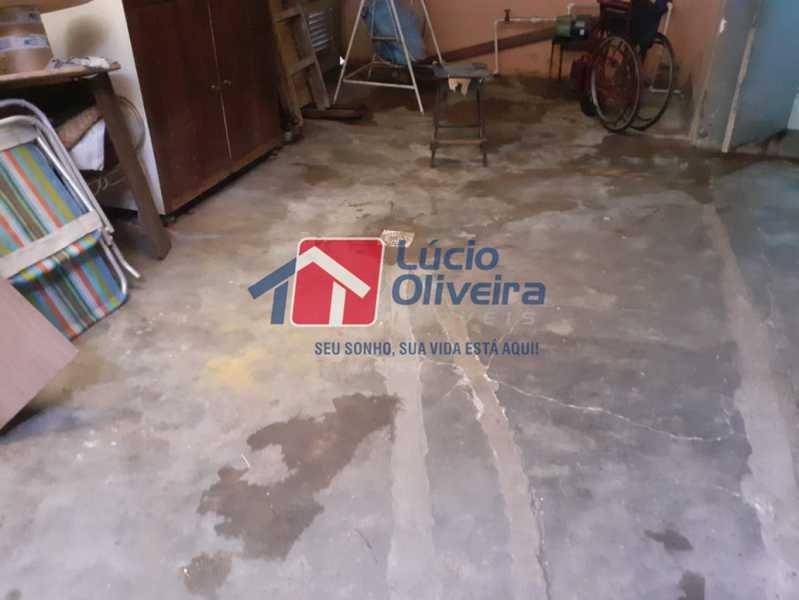 20 area. - Casa Rua Guatemala,Penha, Rio de Janeiro, RJ À Venda, 3 Quartos, 207m² - VPCA30187 - 21