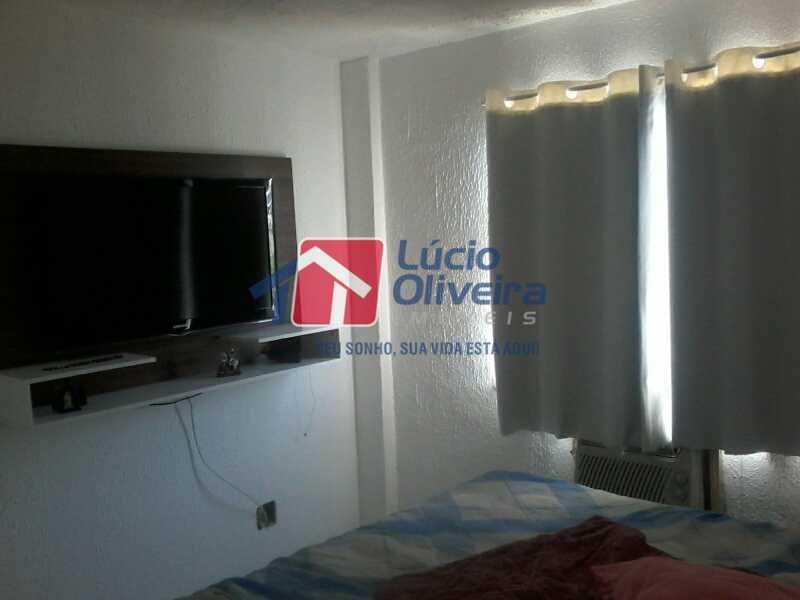 5-Quarto - Apartamento 2 quartos à venda Piedade, Rio de Janeiro - R$ 185.000 - VPAP21326 - 6