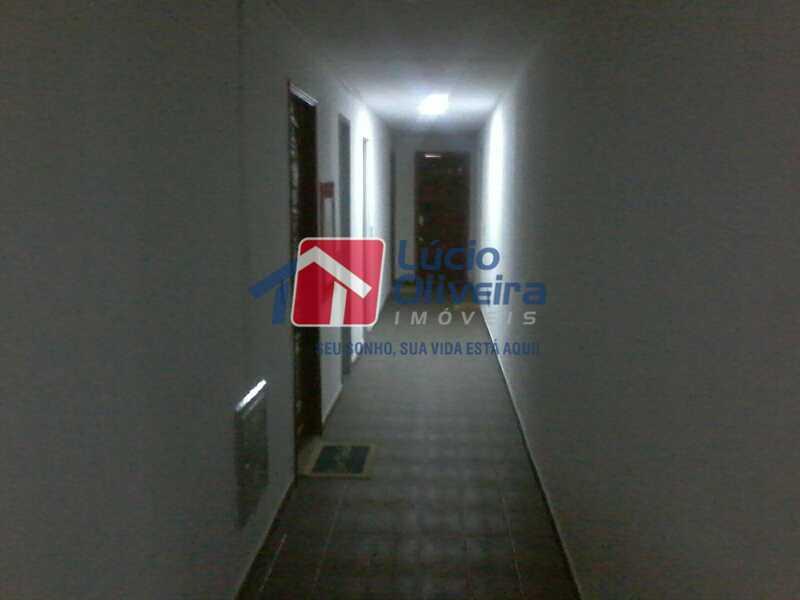 10-Corredandar - Apartamento 2 quartos à venda Piedade, Rio de Janeiro - R$ 185.000 - VPAP21326 - 12