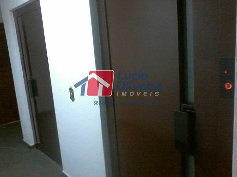 13-Elevadores - Apartamento 2 quartos à venda Piedade, Rio de Janeiro - R$ 185.000 - VPAP21326 - 15