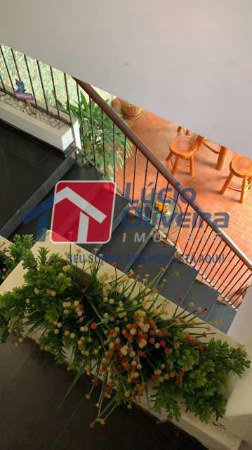 6-Acesso 2ar - Casa 3 quartos à venda Higienópolis, Rio de Janeiro - R$ 690.000 - VPCA30188 - 7