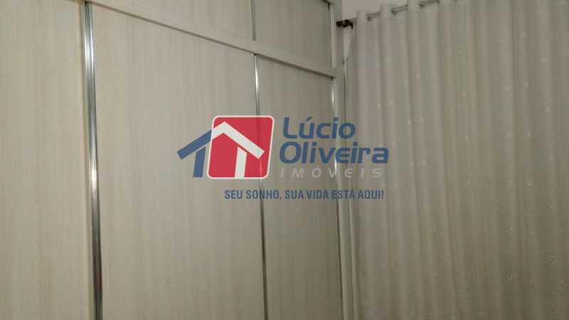 10-Quarto - Casa 3 quartos à venda Higienópolis, Rio de Janeiro - R$ 690.000 - VPCA30188 - 11