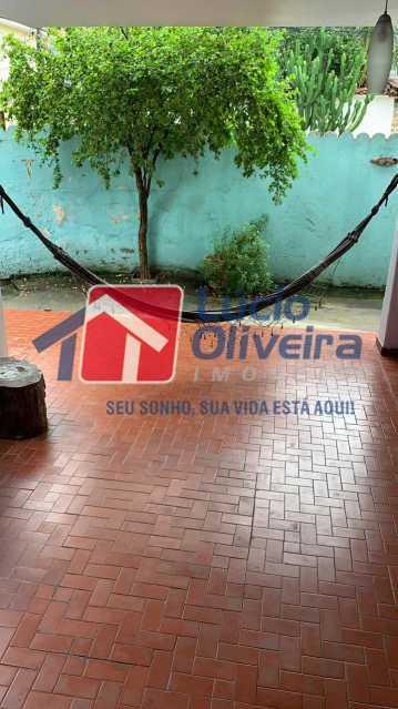 20-Quintal - Casa 3 quartos à venda Higienópolis, Rio de Janeiro - R$ 690.000 - VPCA30188 - 21