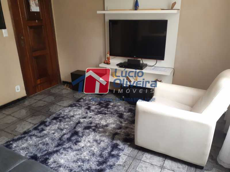 04- Sala - Apartamento 2 quartos à venda Olaria, Rio de Janeiro - R$ 180.000 - VPAP21331 - 5
